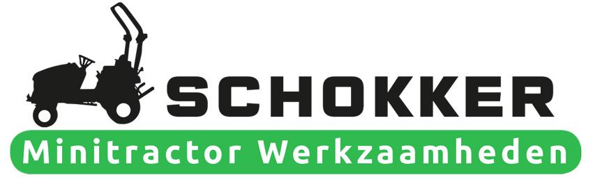 Mini Tractor Werkzaamheden Friesland Logo